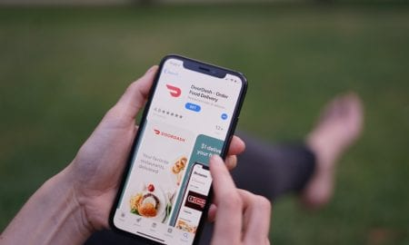 Could DoorDash Breach Stoke Mobile Fears?