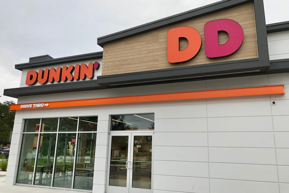 Dunkin' Doubles Down On Digital With Rewards