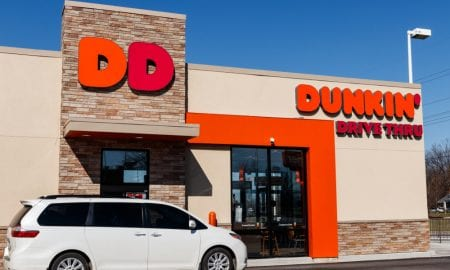 Dollars To (Dunkin') Donuts Through Rewards