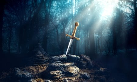 The Modern-Day Cost Of The Excalibur Sword