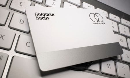 goldman sachs, apple card, credit cards, consumer lending, david solomon