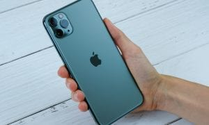JPMorgan Boosts Apple Price Target On Strong iPhone 11 Demand