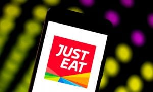 Naspers Makes £4.9B Bid For Just Eat