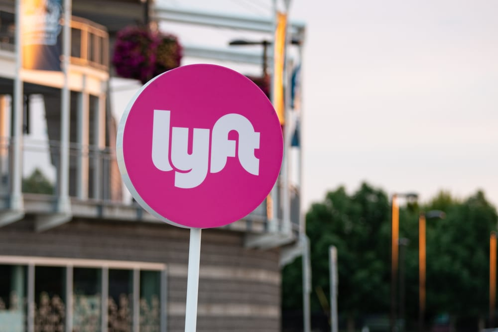Lyft Looks To New App And Offerings