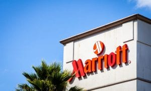 Marriott allows for home rentals as rewards perk