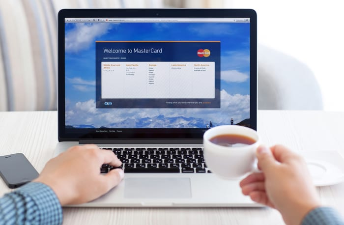 Mastercard's Vocalink Prolongs LINK Collab
