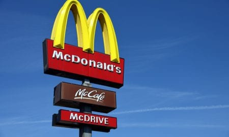 McDonald's Misses Q3 Earnings Estimates Amid Delivery Push