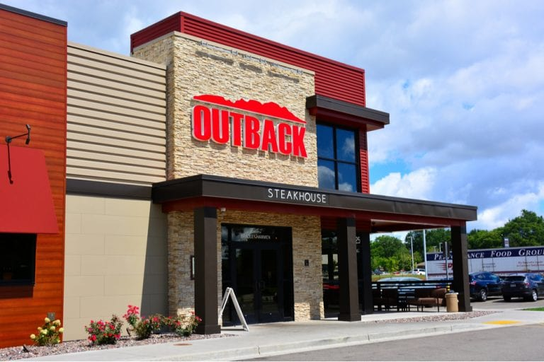 Outback Steakhouse Pilots Machine Learning Tech