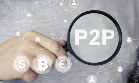 Shanghai Regulators Move To Shutter P2P Lenders