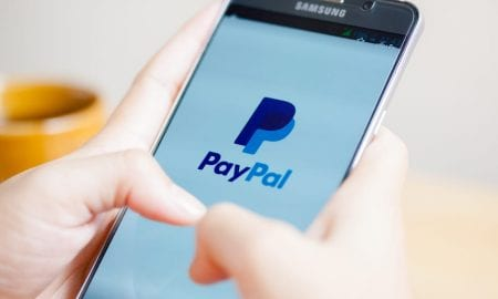 Paypal active accounts grow by 16 Pct