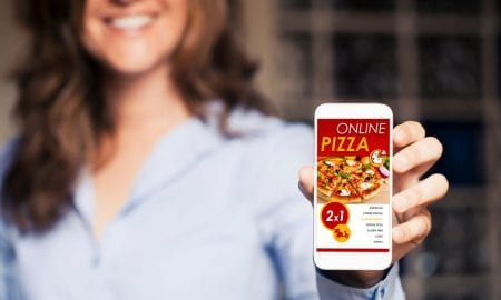Pizza Heats Up Innovation In The Retail World