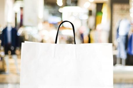 Retail Sales Slump A Blip, Or Hint Of What's In Store?