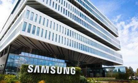 Samsung earning drop on memory chip sales
