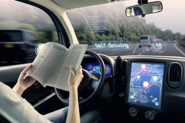 Who Will Use Self-Driving Cars?
