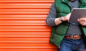 Disrupting Self-Storage With Digital, Mobile Efficiencies