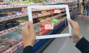 Connected Tech: Making Store Shelving Too Smart?