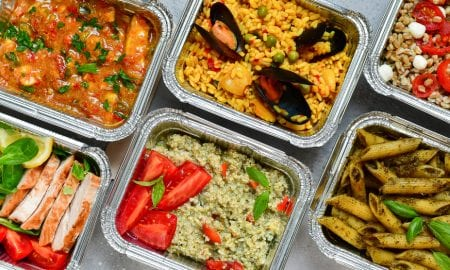Taking New Approaches To Meals And Snacks With Food Innovation