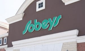 Sobeys Tests Intelligent Shopping Carts