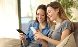 Teens' Changing Tastes Drive Retail Innovation