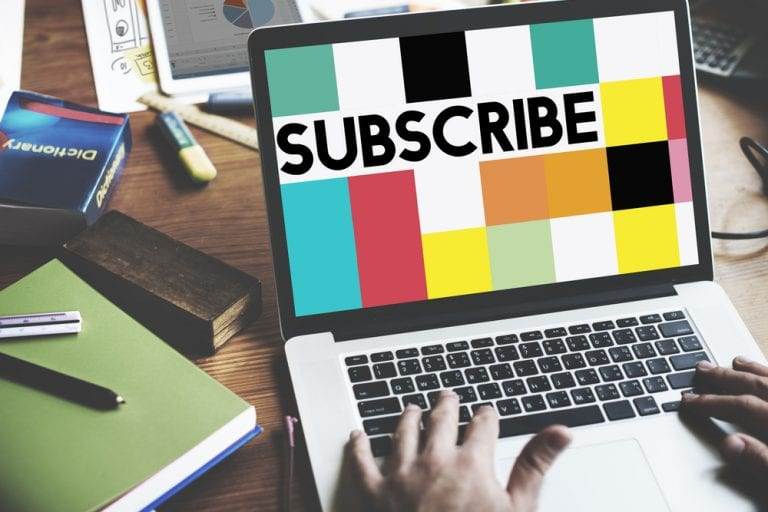 How Retailers Drive Innovation Via Subscriptions