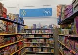 Walmart Unveils Toy Lab For The Holiday Season