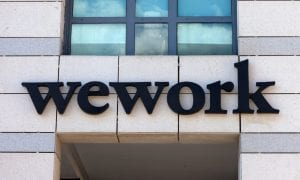 WeWork wants looser loans for its tenants