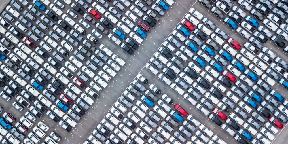 shared parking, apps, artificial intelligence