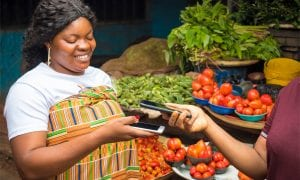 African market mobile payment