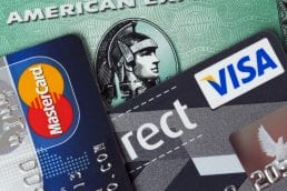 Amex Offers Cash Incentives To Attract Merchants