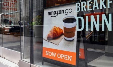Amazon, Amazon Go, cashierless, supermarkets, pop-up stores, retail, news
