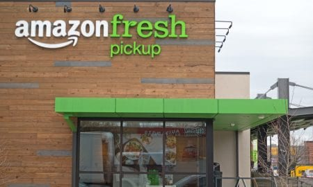 Amazon To Open Grocery Store In CA Next Year