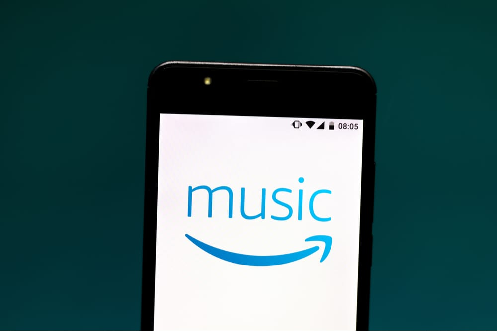 Amazon Targets Spotify With Free Version Of Prime Music