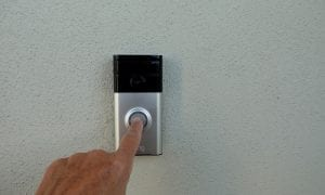 Amazon Ring Doorbell, security flaw, vulnerability, hackers, homeowners, news