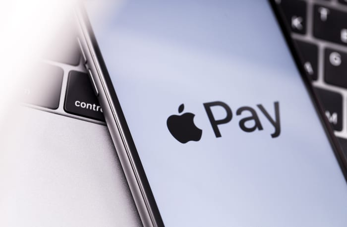 Apple, Apple card, apple pay, nike, cash-back, co-branded, paypal, news