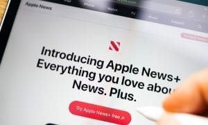 Apple's Paid News Service Has Struggled To Add Subscribers