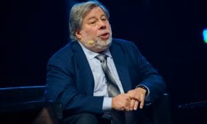 Wozniak Accuses Apple Card Of Discrimination