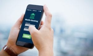 mobile banking authentication