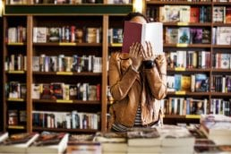 AbeBooks' Bookselling Tool Fillz Is Shuttering