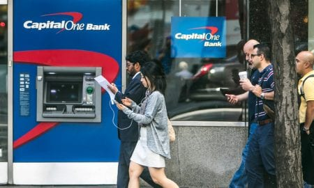 Capital One, Outage, Technical Glitch, Direct Deposits, customers, news