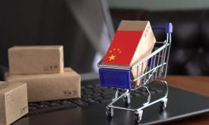 China To eCommerce: Stop Acting Like Monopolies
