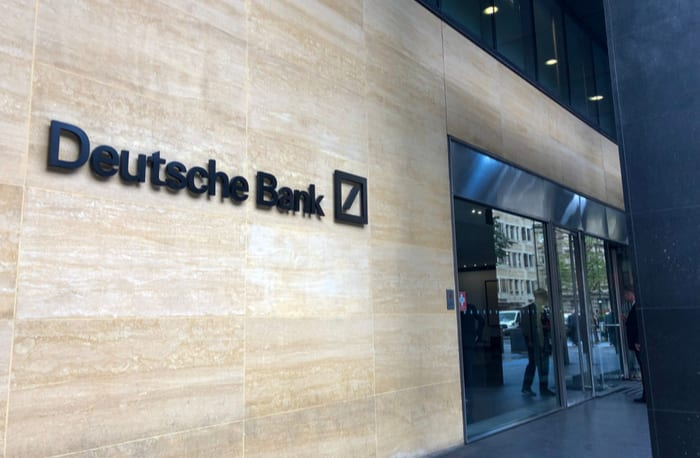 Deutsche Bank Admits Widespread Payment Failures