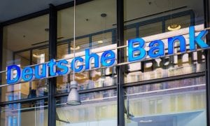 Deutsche Bank Backs Proposal To Fortify Banking Union