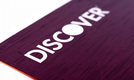 Discover To Start Phased Contactless Launch