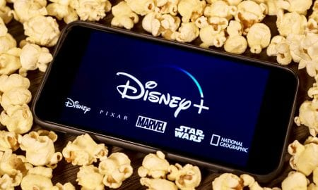 Higher Than Expected Demand For Disney+ Send Shares Soaring