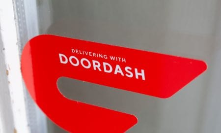 DoorDash Adds Another $100M To $2B Coffer