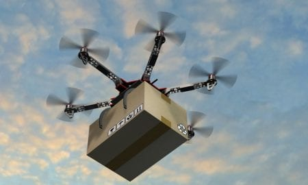Drone, deliveries, UPS, CVS, prescriptions, FAA, news
