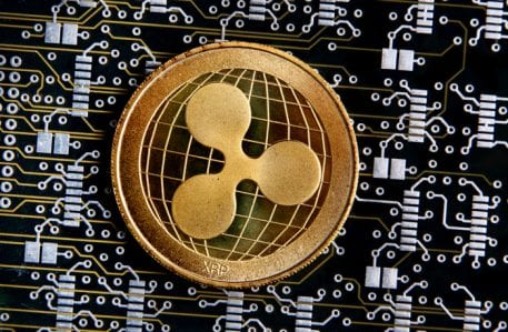 $400M Of XRP Tokens Linked To Cybercrime
