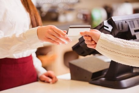 Point of sale, customer experience