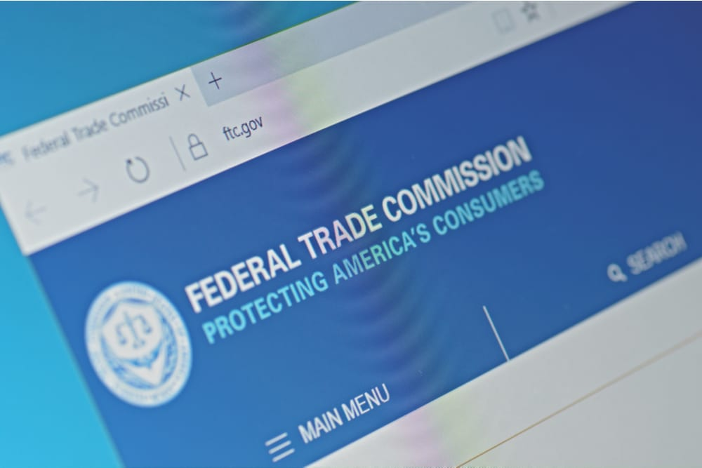FTC Head Says Agency Is Investigating Multiple Tech Companies