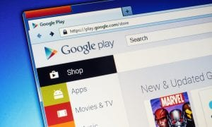 Google Brings 'Play Points' To The U.S.